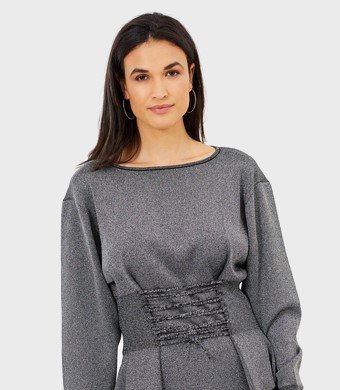Picture of Rhone coster sweater