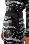 Picture of ILLUME DRESS COSMIC