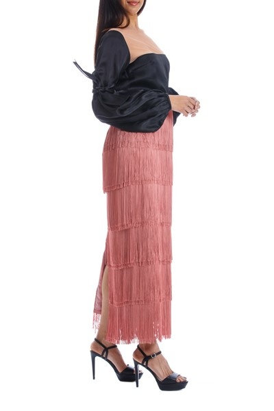 Picture of LUVIA SKIRT PINK, Picture 4