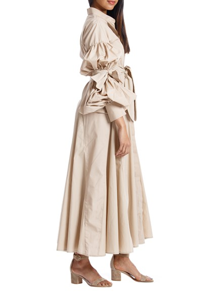 Picture of QUERENCIA DRESS KHAKI, Picture 4
