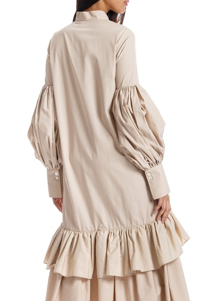 Picture of AMADA DRESS KHAKI, Picture 5