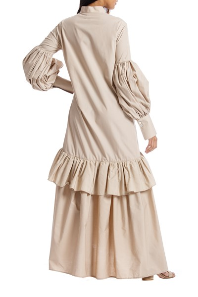 Picture of AMADA DRESS KHAKI, Picture 6