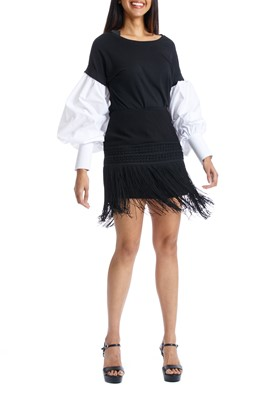 Picture of QUEBAILA SKIRT