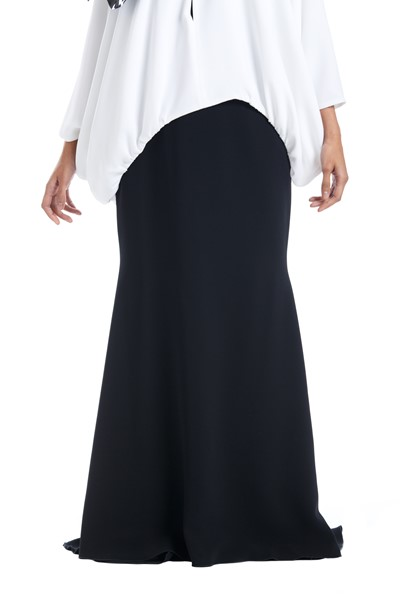 Picture of AIETA LONG SLEEVE TOP AND SKIRT, Picture 5