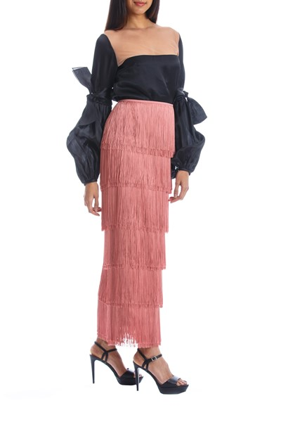 Picture of LUVIA SKIRT PINK, Picture 2