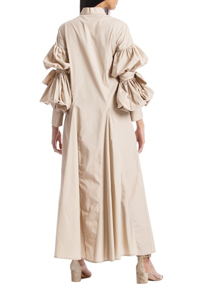Picture of QUERENCIA DRESS KHAKI, Picture 6