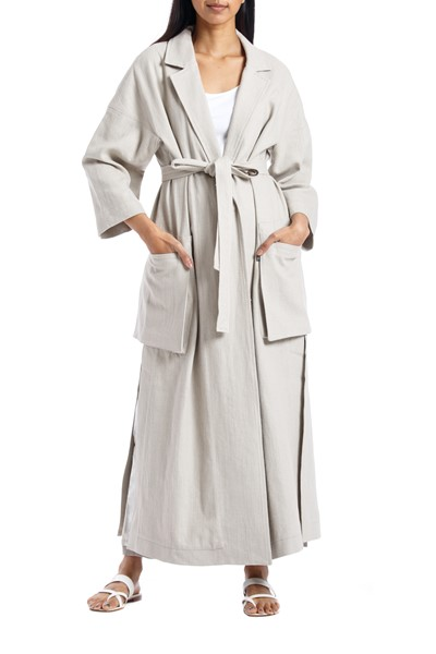 Picture of LINEN COAT, Picture 1