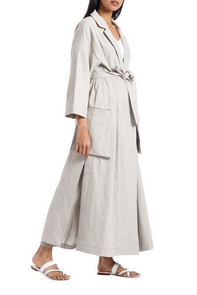 Picture of LINEN COAT, Picture 2