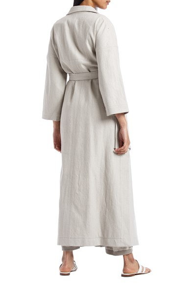 Picture of LINEN COAT, Picture 4