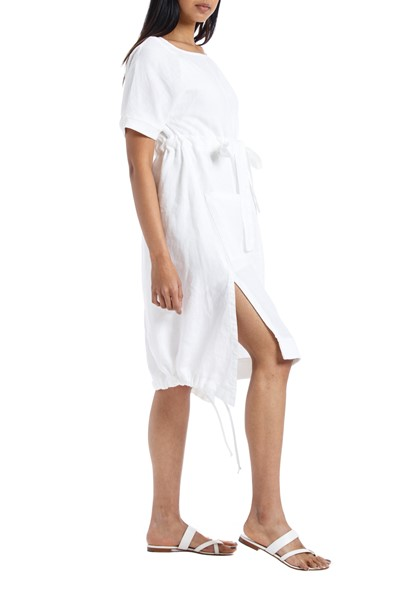 Picture of LINEN DRESS ANDRA, Picture 2
