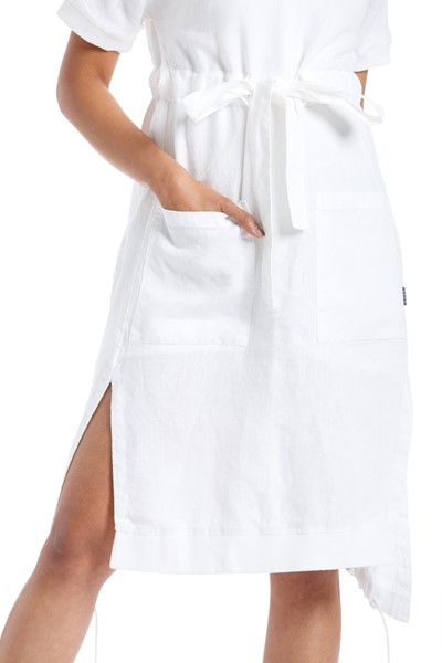 Picture of LINEN DRESS ANDRA, Picture 3