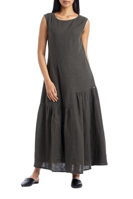 Picture of LINEN DRESS DANIELA