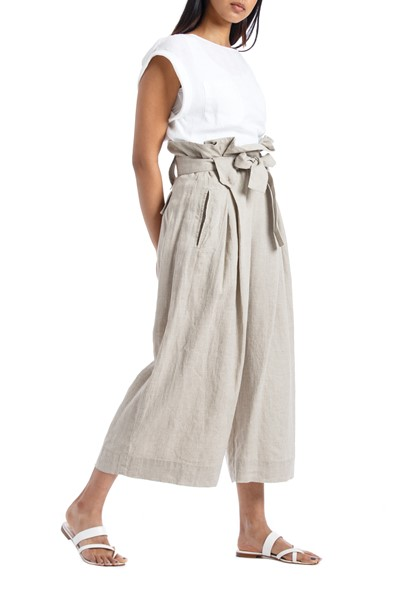 Picture of LINEN CULOTTES LUIS, Picture 1