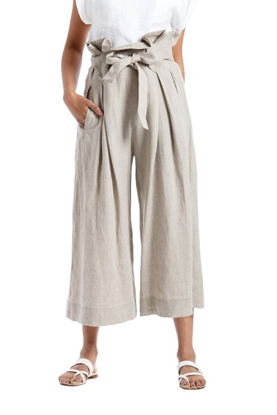 Picture of LINEN CULOTTES LUIS, Picture 3