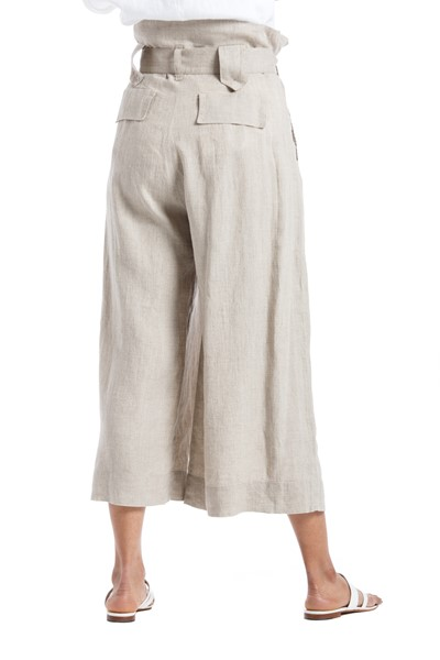 Picture of LINEN CULOTTES LUIS, Picture 5