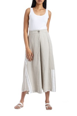 Picture of LINEN PANTS MATTECO 21906