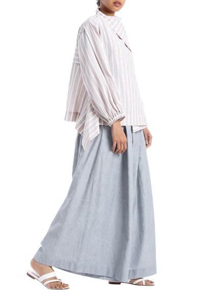Picture of  Pleated Pant Ghera Y, Picture 2