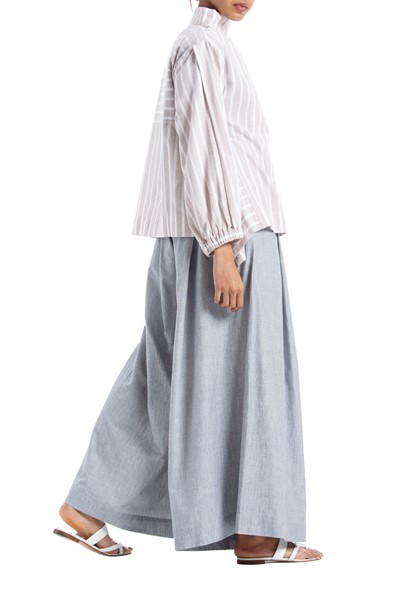 Picture of  Pleated Pant Ghera Y, Picture 3