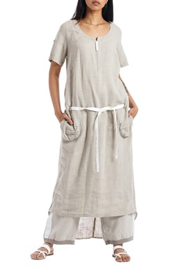 Picture of LINEN PANTS TEDIS