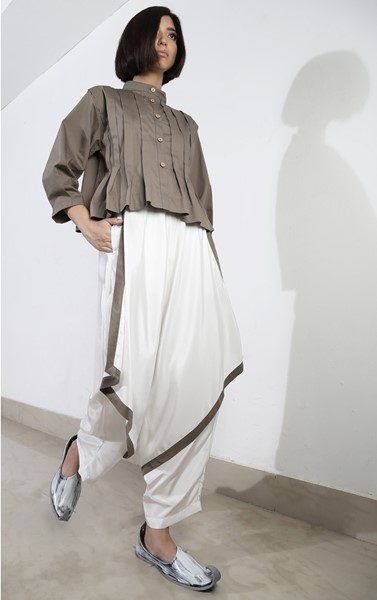 Picture of  PANT DHOTI Z, Picture 7