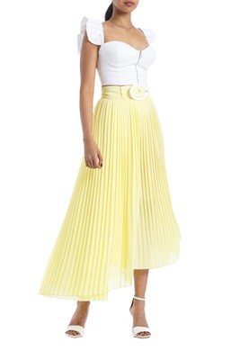 Picture of NITRO SKIRT WITH SHORT