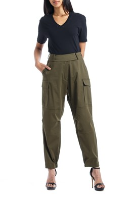 Picture of MILITARY PANTS