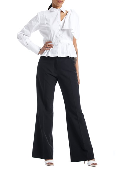 Picture of Flared Leg Stretch Pant , Picture 1