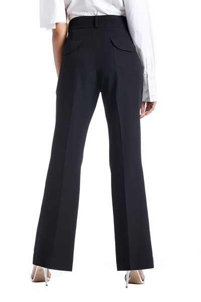 Picture of Flared Leg Stretch Pant , Picture 3