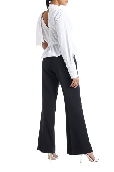 Picture of Flared Leg Stretch Pant , Picture 4