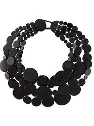 Picture of MULTI LAYER NECKLACE