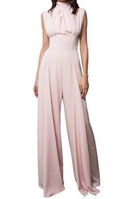 Picture of blusher jumpsuit