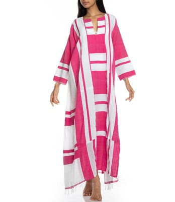Picture of ZOYA VOLUMINOUS CAFTAN