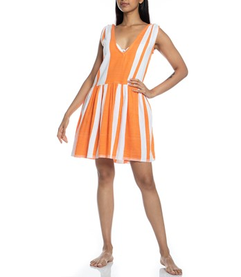 Picture of ZOYA SLEEVELESS DRESS