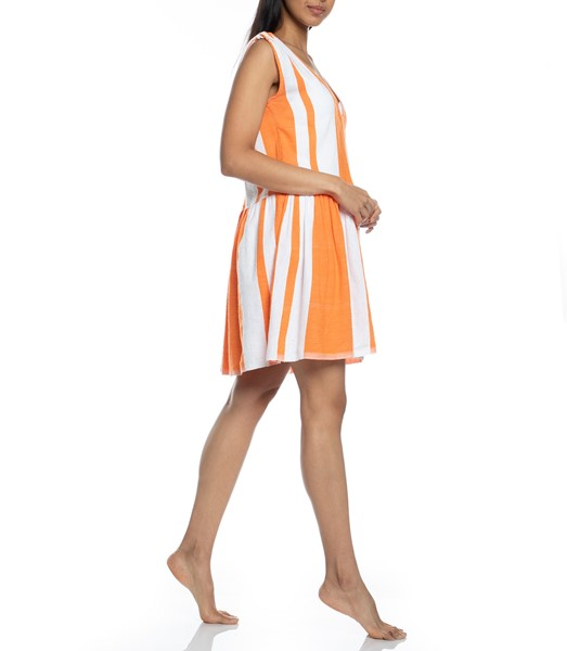 Picture of ZOYA SLEEVELESS DRESS, Picture 3