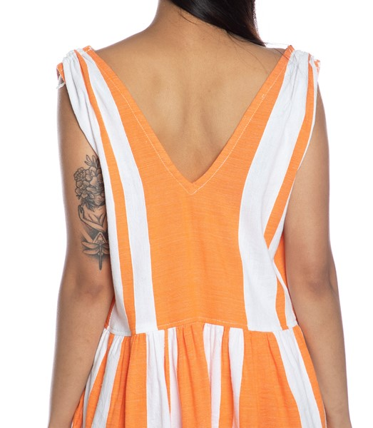 Picture of ZOYA SLEEVELESS DRESS, Picture 7