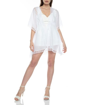 Picture of BLANCO KAFTAN KAYLA