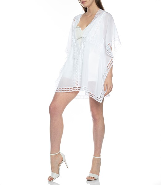 Picture of BLANCO KAFTAN KAYLA , Picture 2