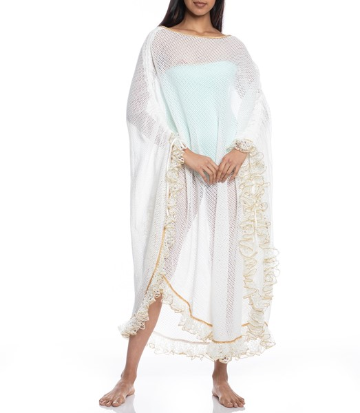 Picture of SINGLE SHOULDER KAFTAN, Picture 4