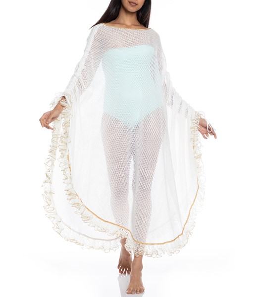 Picture of SINGLE SHOULDER KAFTAN, Picture 3