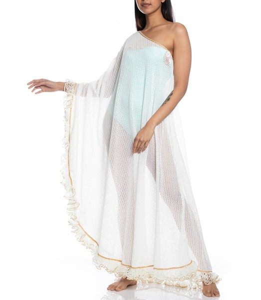Picture of SINGLE SHOULDER KAFTAN, Picture 5