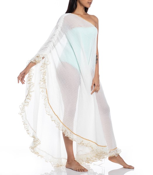 Picture of SINGLE SHOULDER KAFTAN, Picture 6