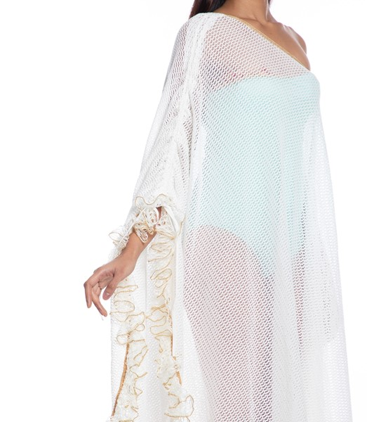 Picture of SINGLE SHOULDER KAFTAN, Picture 7