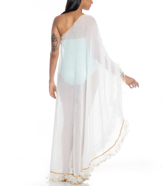 Picture of SINGLE SHOULDER KAFTAN, Picture 12