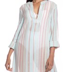 Picture of STRIPED KAFTAN STRIPED FABRIC