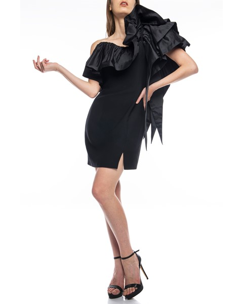 Picture of Short Dress Black, Picture 2