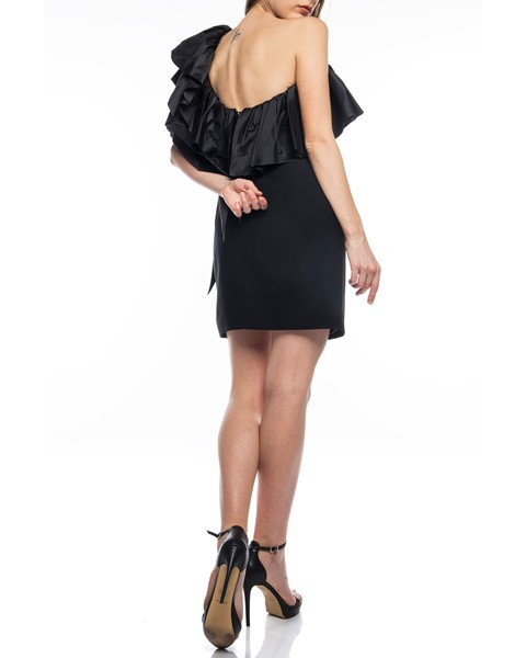Picture of Short Dress Black, Picture 6