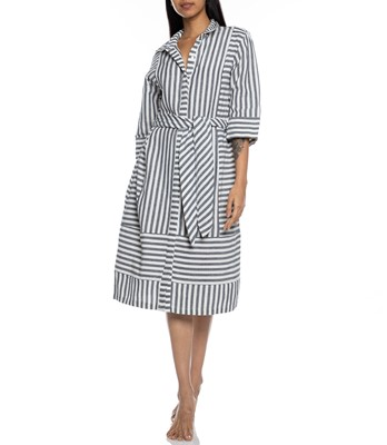 Picture of THEA LONG SLEEVES DRESS