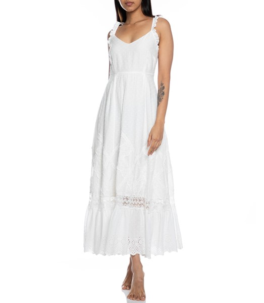Picture of ELATI MAXI DRESS, Picture 2