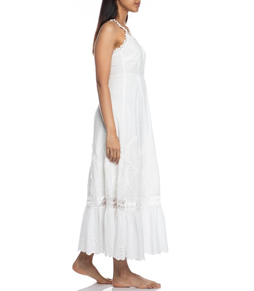 Picture of ELATI MAXI DRESS, Picture 4
