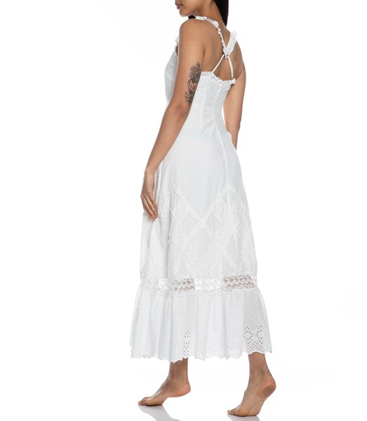 Picture of ELATI MAXI DRESS, Picture 5